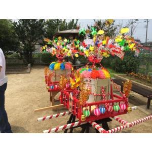 樽神輿(たるみこし)装飾キッド 子供神輿  全国送料無料|ideashopshowa|04