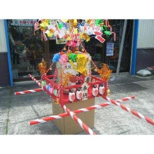 樽神輿(たるみこし)装飾キッド 子供神輿  全国送料無料|ideashopshowa|05