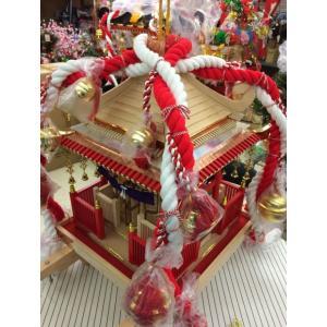 幼児用神輿 白木神輿 木製の本格的な神輿 軽くて丈夫 (幼児用) 別途送料|ideashopshowa