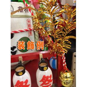 金スプレー(3本スプレー)お神輿の装飾に スプレー装飾|ideashopshowa|04