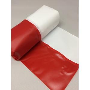 ビニール(絹目)紅白柱巻き 棒などを簡単に紅白に|ideashopshowa|04