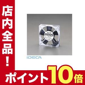 CW59883 120x120mm/38mm厚 【AC200V】ファン