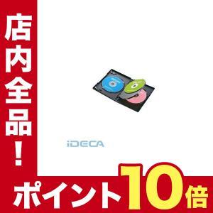 EP68891 DVDトールケース(4枚収納)
