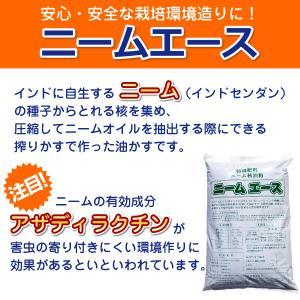 (送料無料) 『ニームエース(20kg)』 |ideshokai|02