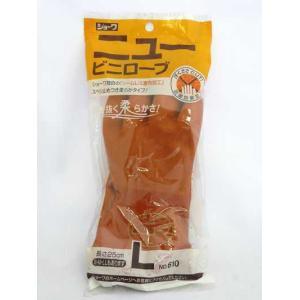 厚手 手袋 ニュービニローブ(Lサイズ)|ideshokai