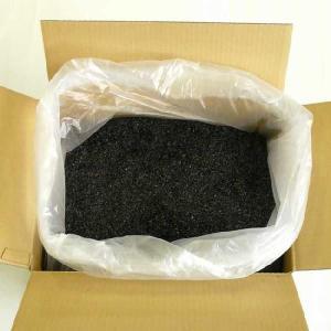 (訳アリ/送料無料) もみがらクン炭(燻炭) 40リットル以上保証  |ideshokai