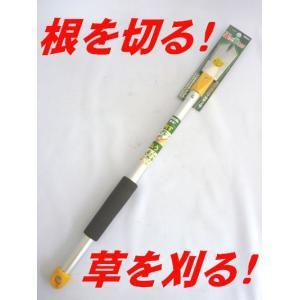 雑草根切り「楽だ草とり」 ideshokai