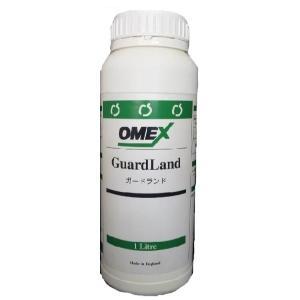 土壌改良向け特殊肥料 「ガードランド」(1リットル)|ideshokai