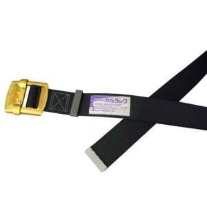 タイタン・THE BLACKベルトM寸(安全用品 安全帯)|ideshokai