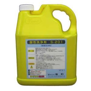 (人気商品)(送料無料)友和・酸性サビ落とし S−201 ideshokai