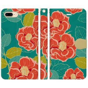 iPhone8 Plus iPhone7 Plus 手帳型 ...