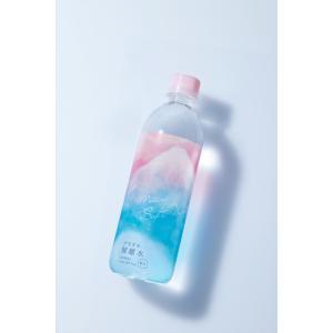 天然水 水 プラズマ解離水 500mL×24本 正規販売代理店