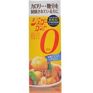 浅田飴  シュガーカット  ゼロ  400g
