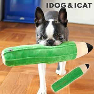犬用品 iDog 大きなえんぴつ カシャカシャ入り アイドッグ|idog