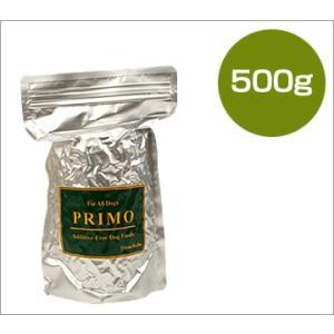 ドッグフード プリモ PRIMO ベーシック 500g|idog