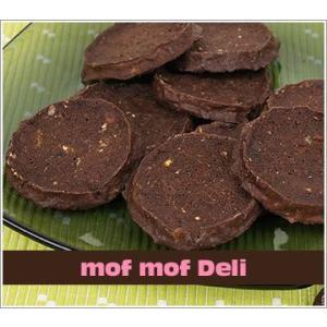 mofmof Deli/馬ミックスチップス 10枚入 おやつ|idog