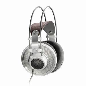 AKG開放型ヘッドホンの代表作「K701」。  音抜けの良い開放的な音と繊細な中高域に優れたAKGの...