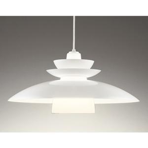 【在庫あり】 OP087284LD オーデリック LEDペンダントライト 電球色 LEDランプ付 洋風 天井照明 調光・調色不可 ODELIC 送料無料|idosawa