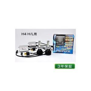 【在庫あり】 CLC10 H4H/L用 (ハイロー切替) H4タイプ CATZ LED REFLEX LED ヘッドライトコンバージョンキット FET 送料無料|idosawa