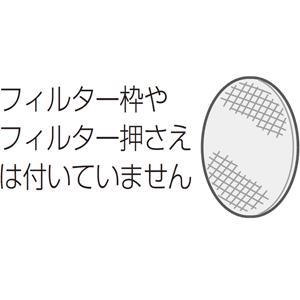 【在庫あり】 FE-ZGV08 加湿フィルター Panasonic 空気清浄機用交換フィルター (F-VXG50/F-VXJ50他用) メーカー純正 パナソニック|idosawa