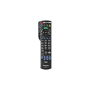 【在庫あり】 N2QAYB000537 Panasonic テレビ用リモコン (TH-L37R2/TH-L32R2/TH-P46R2/TH-P42R2他用) メーカー純正 パナソニック idosawa