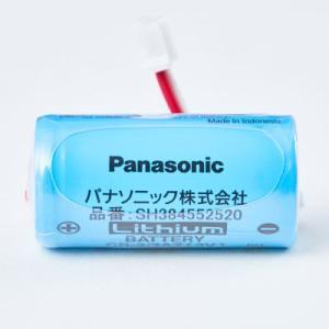 【在庫あり】 SH384552520 パナソニック火災警報器専用リチウム電池 CR-2/3AZ(3V) 交換用 メーカー純正  Panasonic