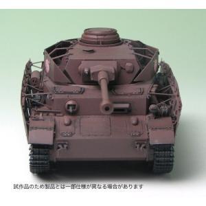 プラッツ ガールズ&パンツァー IV号戦車D型 (H型仕様) -あんこうチームver.- 1/35スケール プラモデル|idr-store