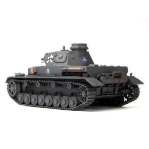 プラッツ 1/35 ガールズ&パンツァー IV号戦車D型 あんこうチームver プラモデル|idr-store