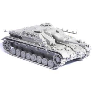 プラッツ 1/35 第二次世界大戦 ドイツ軍 IV号突撃砲 初期型 プラモデル DR6520|idr-store