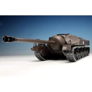 プラッツ ガールズ&パンツァー劇場版 T28 超重戦車 大学選抜チーム 1/35スケール プラモデル GP-22|idr-store
