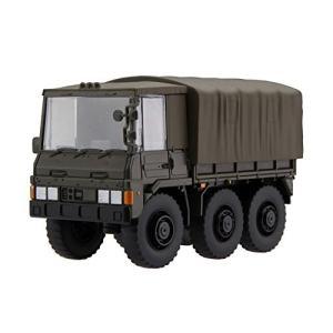 フジミ模型 ちび丸ミリタリーシリーズNo.03 ちび丸 3・1/2tトラック|idr-store
