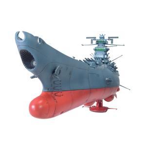 1/500 宇宙戦艦ヤマト (宇宙戦艦ヤマト)|idr-store