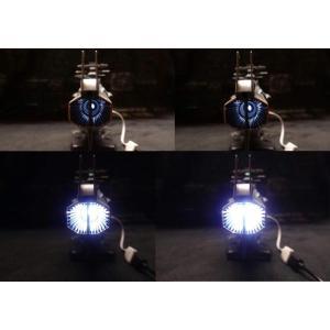 宇宙戦艦ヤマト2202 ドレッドノート色分け済み 1/1000専用フルアクションICチップLED基盤セット バージョンプロ|idr-store