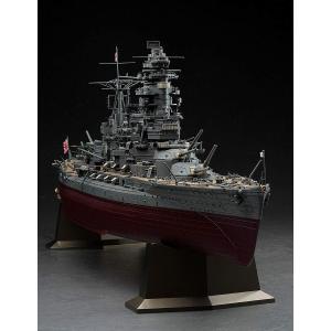 ハセガワ 1/350 日本海軍 日本海軍 戦艦 長門 レイテ沖海戦 プラモデル 40073|idr-store