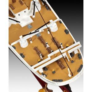ドイツレベル 1/700 R.M.S.タイタニック 05210 プラモデル|idr-store