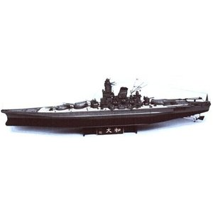 童友社 1/250 戦艦大和|idr-store