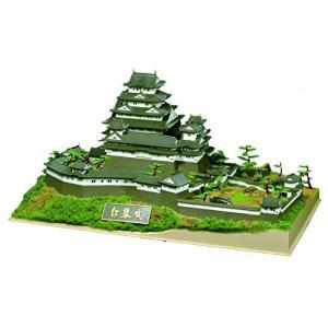 童友社 1/380 日本の名城 DXシリーズ 世界文化遺産 国宝 姫路城 プラモデル DX1 idr-store
