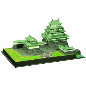 童友社 1/700 日本の名城 JOYJOYコレクション 重要文化財 名古屋城 プラモデル JJ3 idr-store