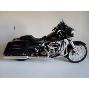 マイスト Maisto 1/12 ハーレー ダビッドソン Harley Davidson 2015 ブラック Black Street Gl|idr-store