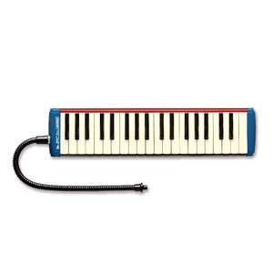 SUZUKI スズキ 鍵盤ハーモニカ メロディオン アルト M-37C plus idr-store