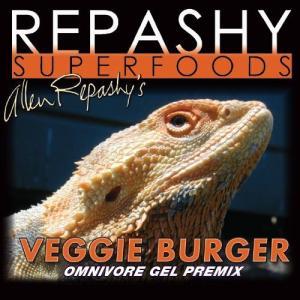レパシー (REPASHY) スーパーフード ベジバーガー ペット用 170g