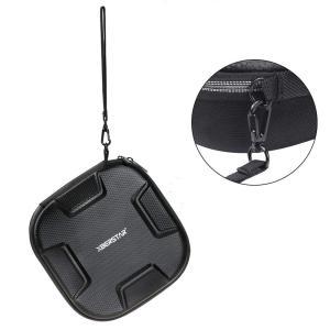 XBERSTAR DJI Tello ケース バッグ キャリングケース コンパクト バッ テリー4個収納 携帯に便利|idr-store