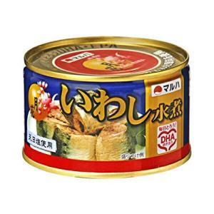 マルハニチロ 月花 いわし水煮 200g×12缶|idr-store