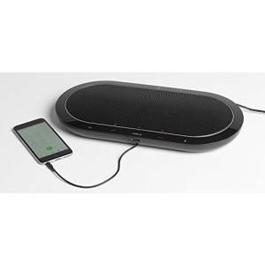Jabra SPEAK 810 UC スピーカーフォン 法人 会議用 Bluetooth搭載 810...