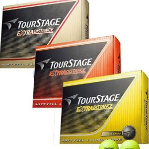 ブリヂストン TOURSTAGE ボール エクストラディスタンス ボール 3ダースセット 3ダース(...