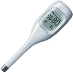 オムロン 婦人体温計 けんおんくん MC-672L