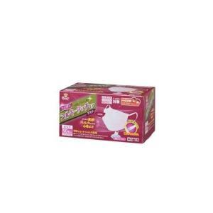 フィッティ シルキータッチ モア マスク ピンク やや小さめサイズ 50枚入|idr-store