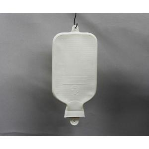 シリコン製水枕 SILICONE WATER PILLOW 白 日本製|idr-store