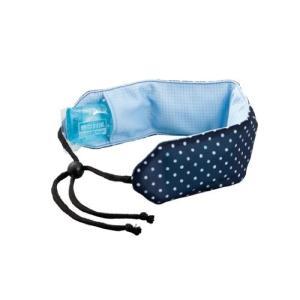 熱中対策 首もと氷ベルト 強冷却タイプ 1個|idr-store