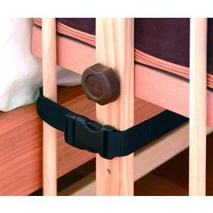 ファルスカ farska ベビーベッド用 添い寝安全ベルト 746056|idr-store